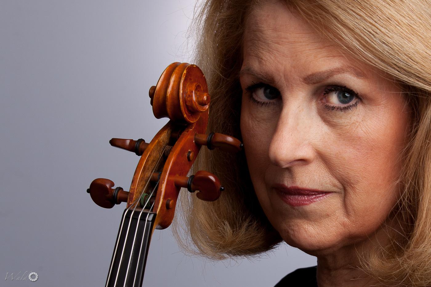 Michèle Sidener