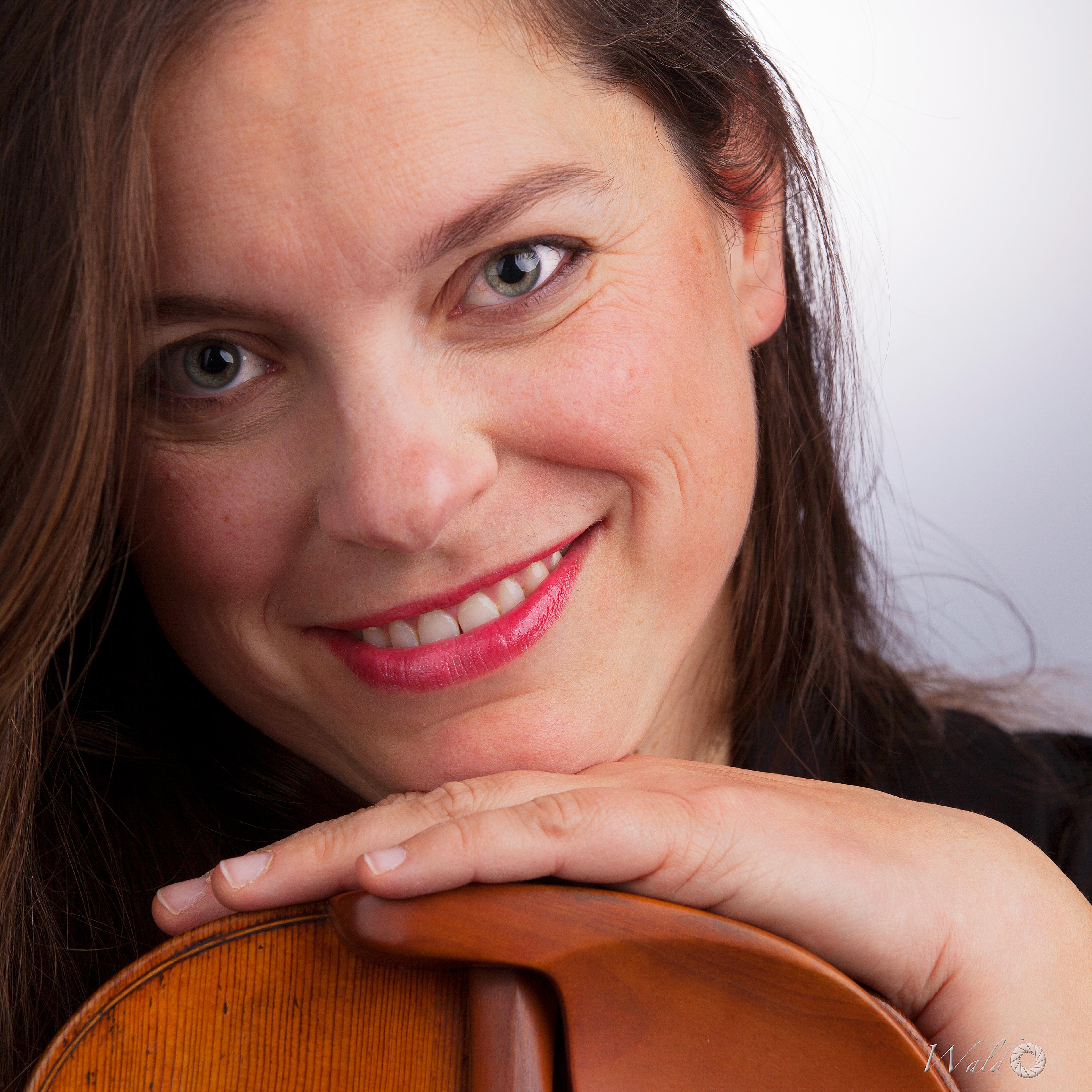 Carla Leurs