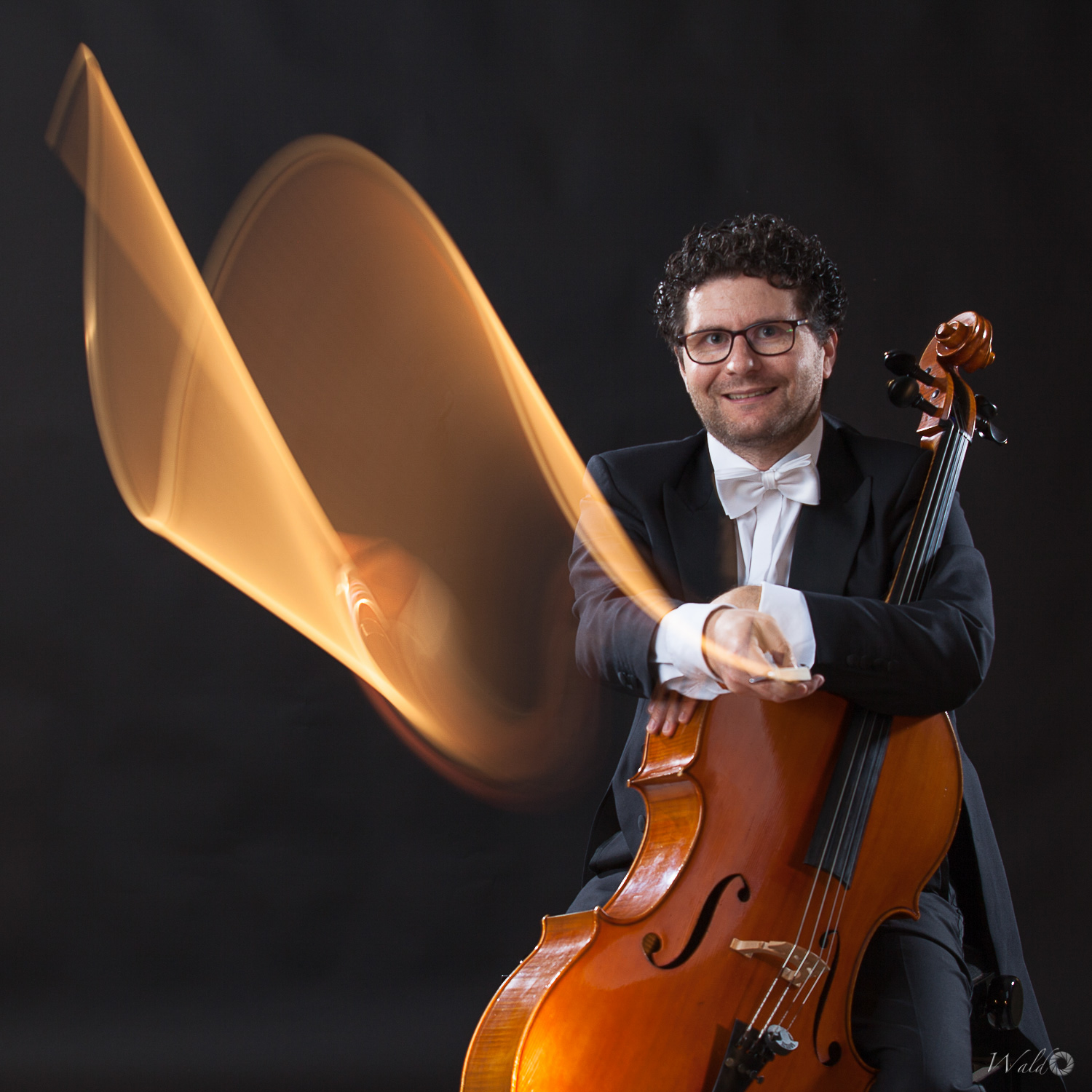 Luis Gomes Andrade, Cello