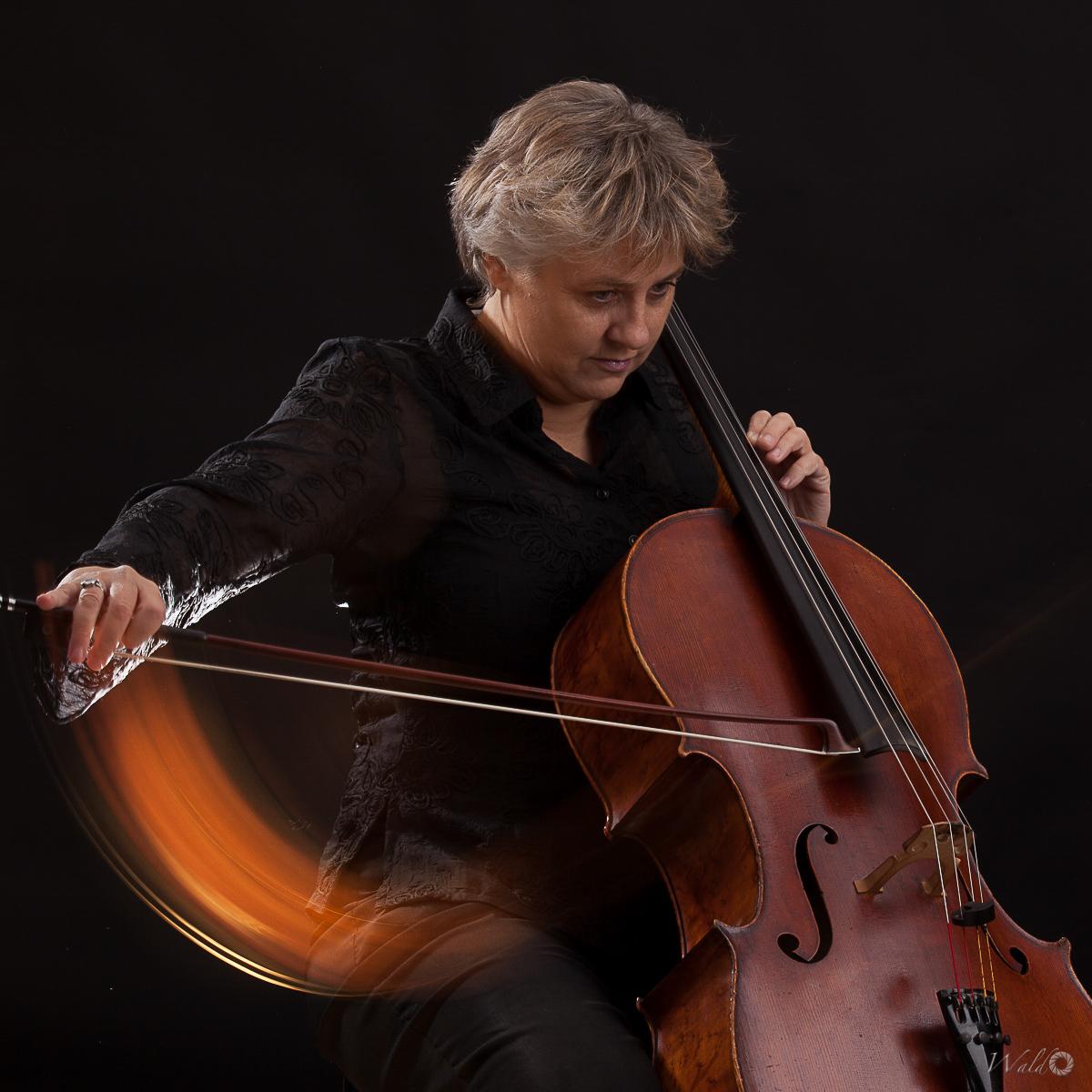 Merel van Eersel, Cello