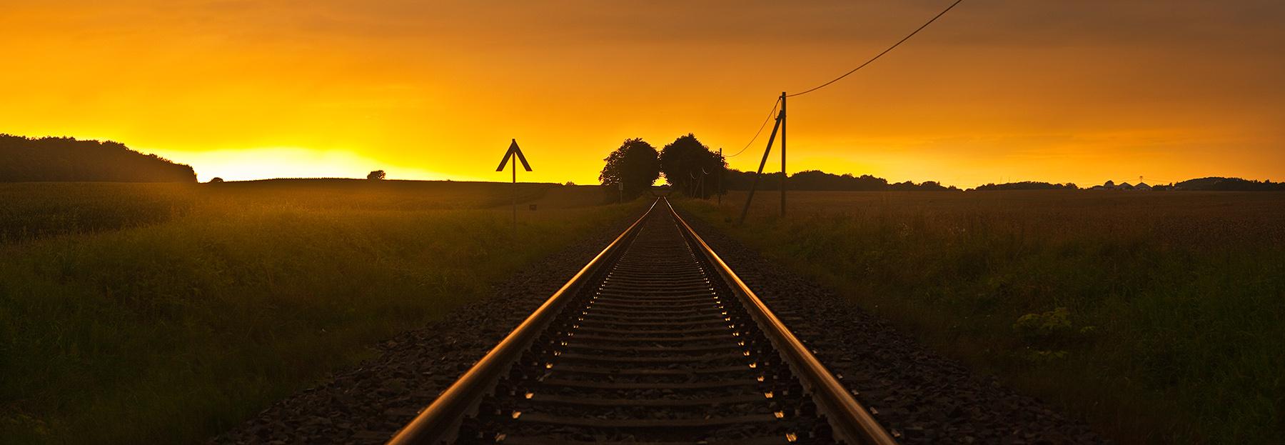 Rügen Tracks